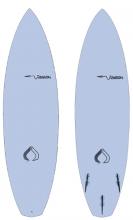 Ben Wilson Rawson Surfboard